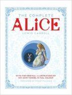The Complete Alice: Alice