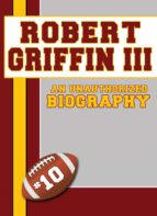 ROBERT GRIFFIN III (EBOOK)