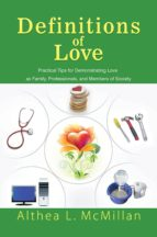 DEFINITIONS OF LOVE (EBOOK)