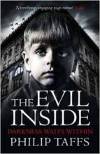 The Evil Inside (English Edition)