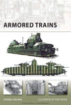 Armored Trains (New Vanguard)