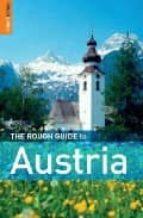 AUSTRIA (4TH ED.) (THE ROUGH GUIDES)