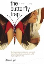 THE BUTTERFLY TRAP (EBOOK)