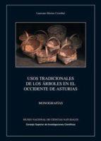 USOS TRADICIONALES DE LOS ÁRBOLES EN EL OCCIDENTE DE ASTURIAS (EBOOK)