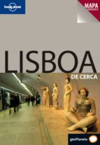 LISBOA DE CERCA (LONELY PLANET) 2009