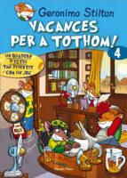VACANCES PER A TOTHOM! 4