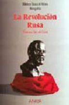 LA REVOLUCION RUSA (5ª ED.)