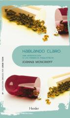 HABLANDO CLARO (EBOOK)
