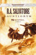 Gauntlgrym (Reinos Olvidados)