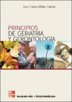 PRINCIPIOS DE GERIATRIA Y GERONTOLOGIA