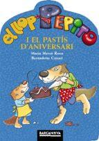 El llop Pepito i el pastís d