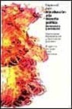 INTRODUCCION A LA FILOSOFIA POLITICA: DEMOCRACIA Y REVOLUCION