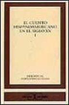 El cuento hispanoamericano en el siglo XX, I                                    . (CLASICOS CASTALIA. C/C.)