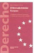 EL MERCADO INTERIOR EUROPEO