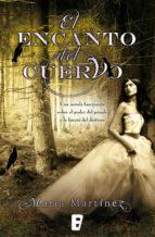 El encanto del cuervo (B de Books)