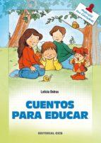 Cuentos para educar (Materiales para educadores)