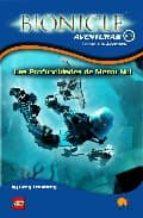 Las profundidades de Metru Nui (Bionicle Aventuras)