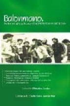 BALONMANO, METODOLOGIA APLICADA (DIAGNOSTICO HISTORICO)