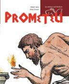 Prometeu (El cavall mitològic)