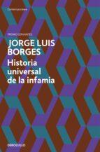 Historia universal de la infamia (CONTEMPORANEA)