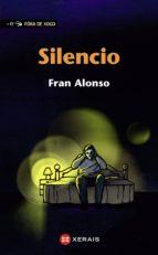 Silencio (Infantil E Xuvenil - Fóra De Xogo E-Book)