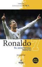 RONALDO: SU ASOMBROSA HISTORIA (EBOOK)