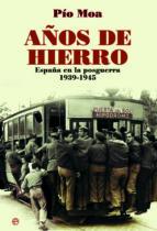 AÑOS DE HIERRO (EBOOK)