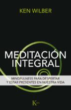 Meditación integral (Sabiduría perenne)