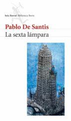 LA SEXTA LÁMPARA (EBOOK)