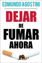 DEJAR DE FUMAR AHORA (EBOOK)
