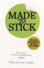 made to stick chip heath van heath 9780099505693
