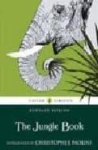 the jungle book rudyard kipling 9780141325293