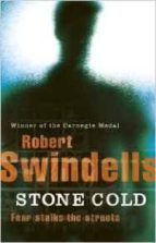 stone cold robert swindells 9780141368993