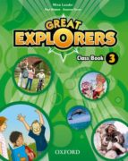 great explorers 3 cb pk 9780194507493