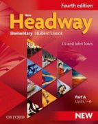 new headway elementary (4th edition) student s book a-9780194768993