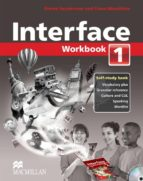 interface 1 workbook pack castellano 9780230407893