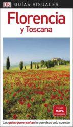 florencia y toscana 2018 (guias visuales) 9780241338193