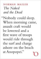the naked and the dead norman mailer 9780241340493