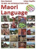 NEW ZEALAND: TE REO - AN INTRODUCTION INTO MAORI LANGUAGE (EBOOK)