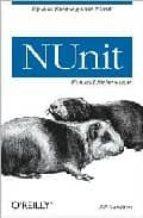 Nunit pocket reference Descargue el archivo pdf gratuito de libros