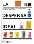 la despensa ideal-eve/ reynolds,rosie osullivan-9780714872193