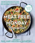 the meat free monday cookbook-paul mccartney-mary mccartney-stella mccartney-9780857833693