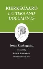 kierkegaard's writings, xxv (ebook) søren kierkegaard 9781400832293