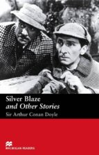 macmillan readers elementary: silver blaze & others-arthur conan doyle-9781405072793