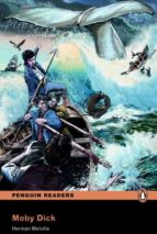 plpr2:moby dick book & mp3 pack 9781408278093