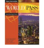world pass upper intermediate b (libro del alumno) + ejercicios-9781413010893