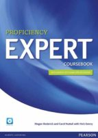 expert proficiency coursebook and audio cd pack ed 2013 9781447937593
