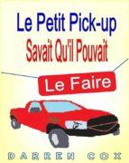 le petit pick-up savait qu'il pouvait le faire (ebook)-darren cox-9781507199893