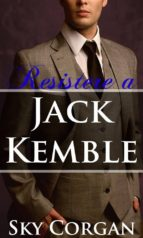 resistere a jack kemble (ebook)-9781547502493