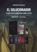 el solucionador (ebook)-david sanchis-9781635035193